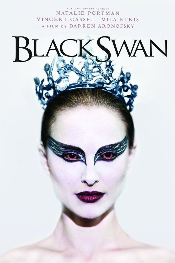 Black Swan (2010) - Watch Movies Free Online - Watch Black Swan Free Online #BlackSwan - http://mwfo.pro/1088428