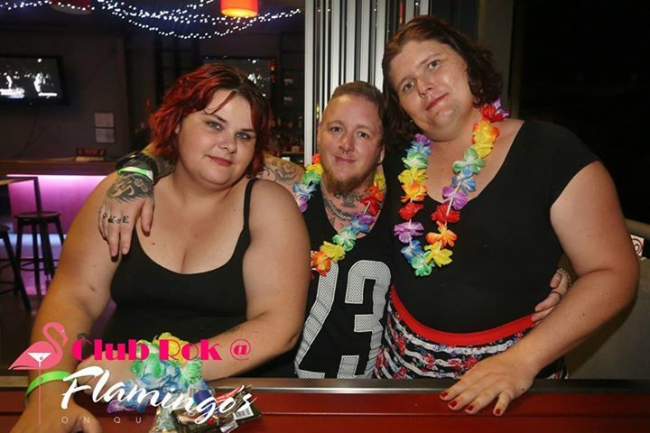 Club Rok - Rockhampton