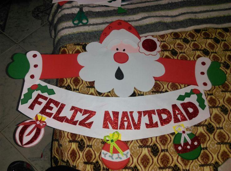 Feliz navidad. Fomy