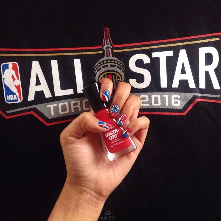 #NBAAllStarTO