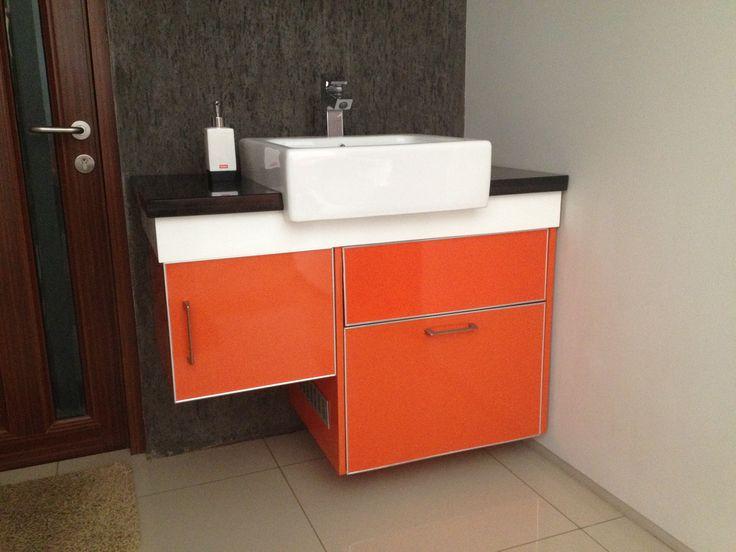 wastafel design by Dodesi Interior