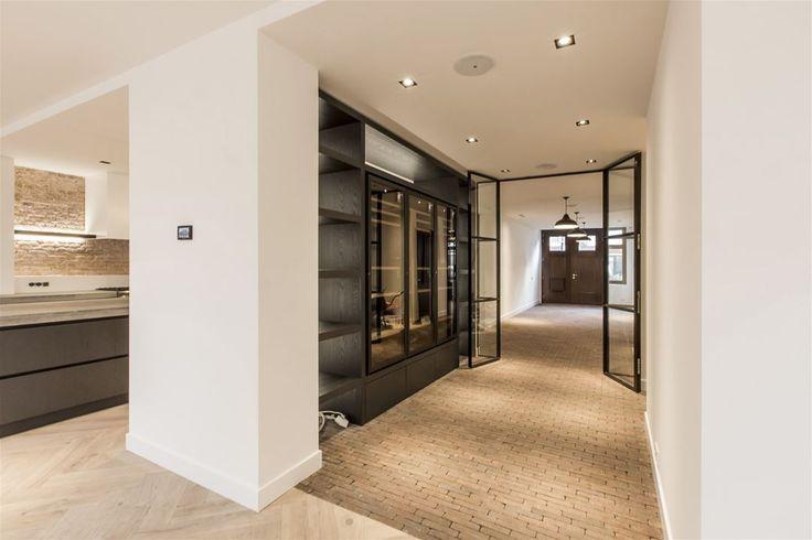 Huis te koop: Lauriergracht 154 1016 RV Amsterdam [funda]