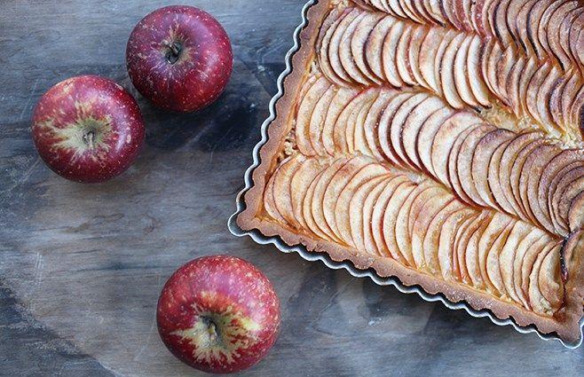 ChriChri æbletærte