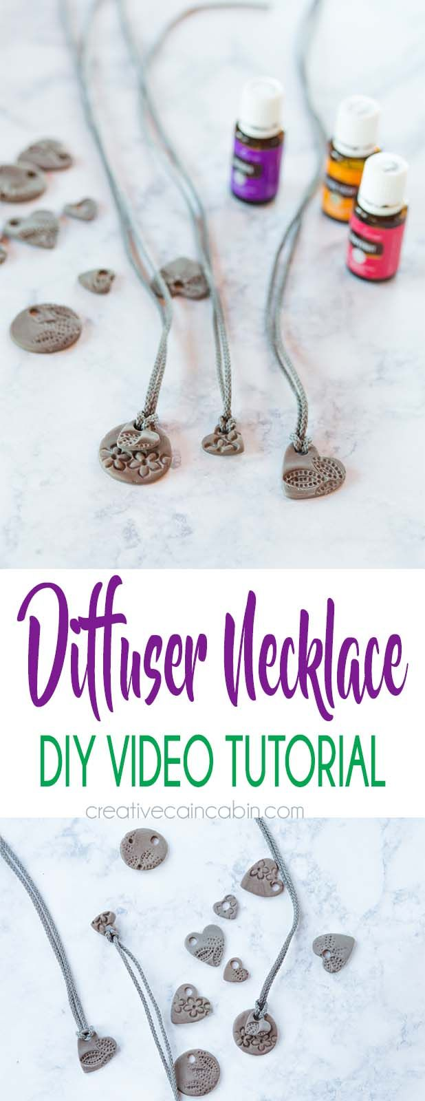 Best 25+ Diy clay diffuser necklace ideas on Pinterest | Diy oil ...