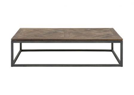 Nyt sofabord fra Ilva