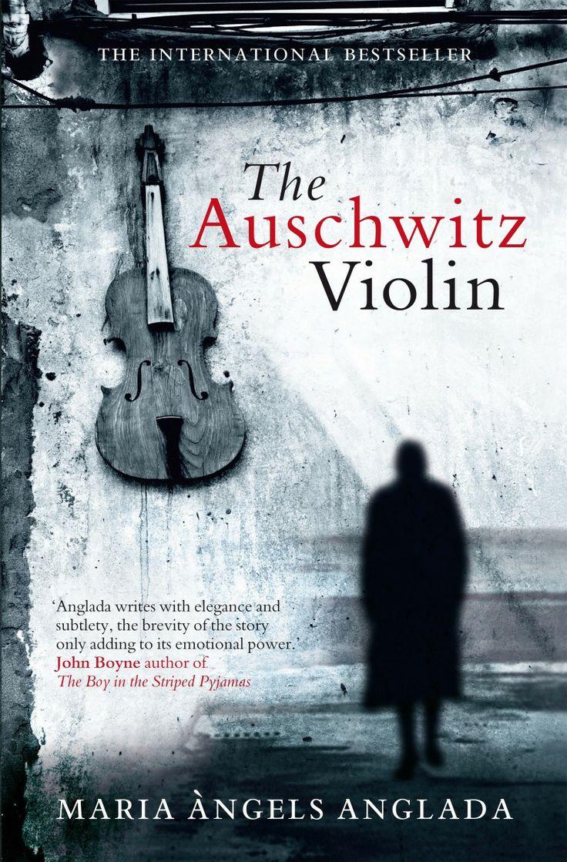The Auschwitz violin. London: Corsair, 2011. (The International bestseller). Anglès. Disponible a la Biblioteca Fages de Climent