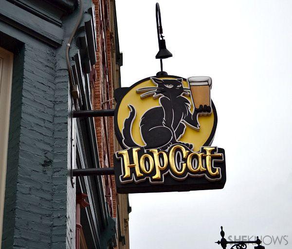 The best brewpubs in Grand Rapids, Michigan