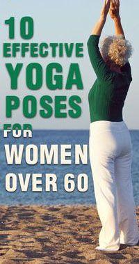 Women Over 60 Year Should Practice 10 Yogasanas – Medi Idea