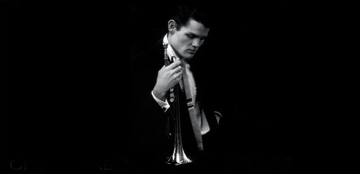 """Anxious Swann (Poetry, Proust and Rants): Chet Baker: """"Let's Get Lost"""""""