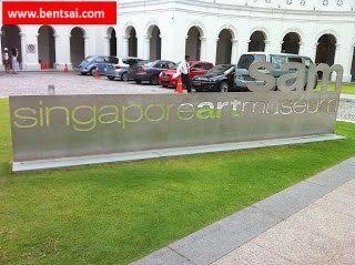Singapore Art Museum #museum #art #australia #singapore #japan #usa #china #dubai #india #design #advertising #marketing #boutiques #fiji