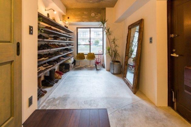 お家の印象は玄関から。思い思いに彩るリノベーション空間まとめ☆ - Yahoo! BEAUTY