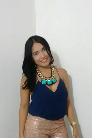 Pin on Meet singles Latin women - Colombian brides