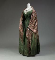 Женское платье джейн эйр