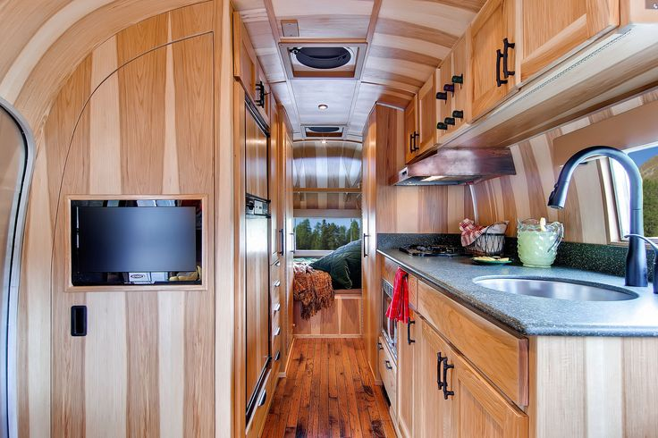 Timeless Travel Trailers - Orvis