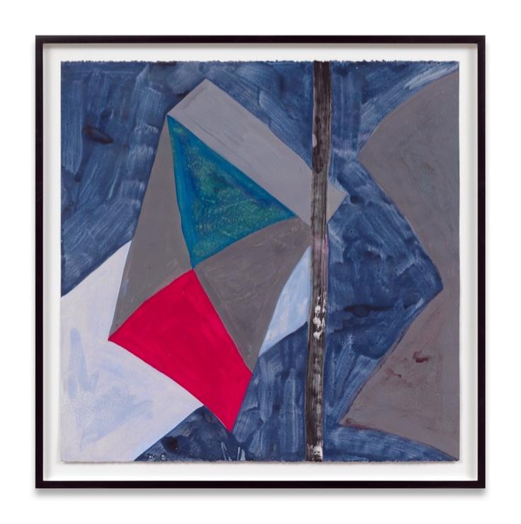 Robin Bruch, Untitled, 1985, courtesy of Mathew, Berlin