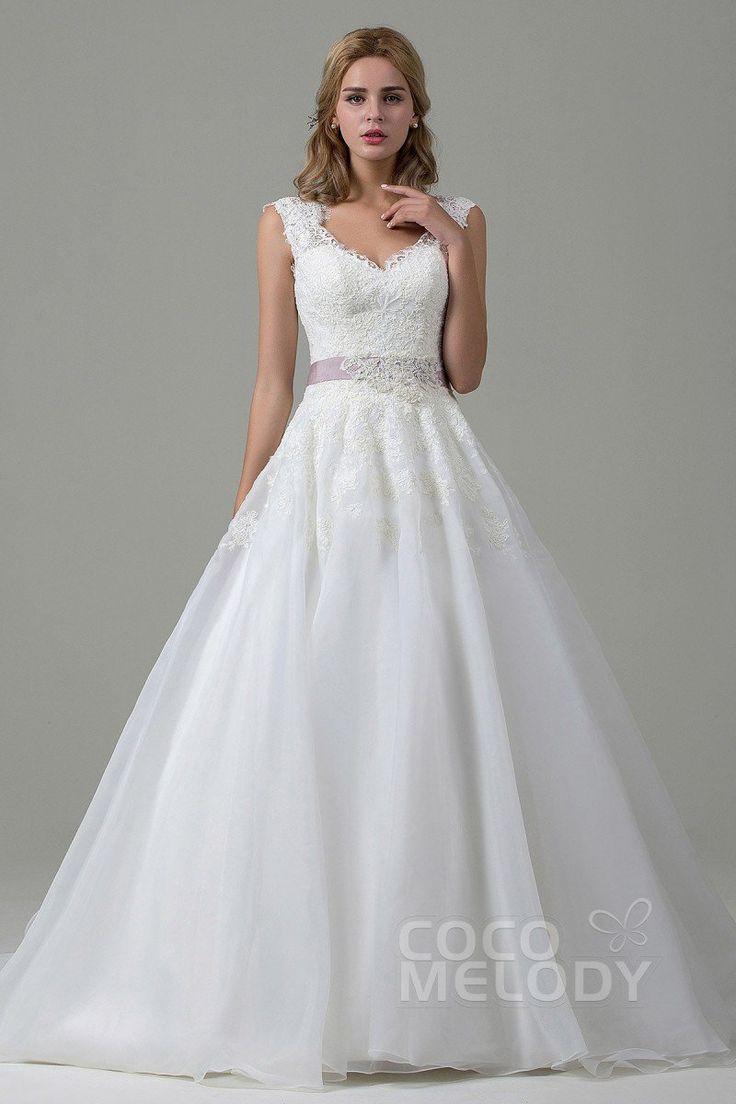 52 besten Hochzeitskleider Bilder auf Pinterest | Hochzeitskleider ...