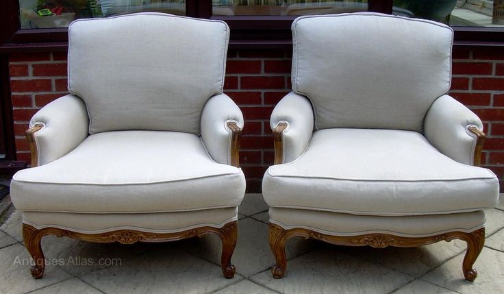 Image result for french style armchairs
