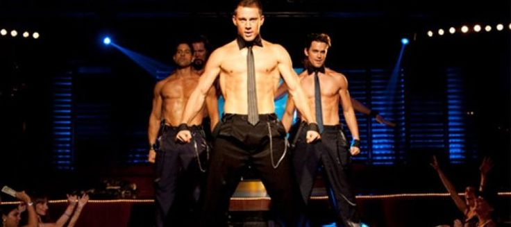 Channing Tatum Heading to Myrtle Beach to Film Magic Mike Sequel - Myrtle Beach Blog - Myrtle Beach, SC - Oct 15, 2014