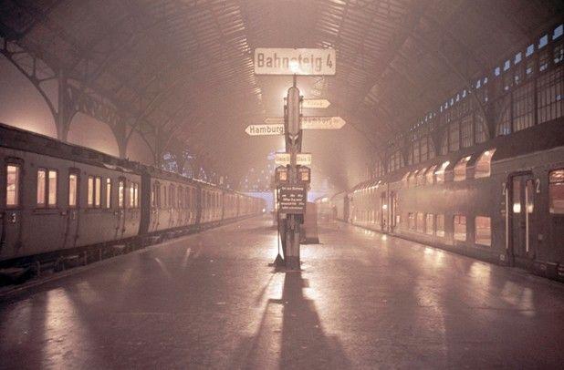 Karl Braune: Ein Mann ging durch Lübeck und knipste - Unser Lübeck - Kultur-Magazin
