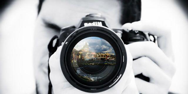 Trucchi con fotocamera