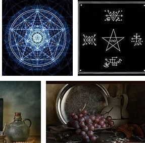 Как найти высокооплачиваемую работу с помощью магии, колдовских ритуалов и Фэн-шуй. Магические обряды, заклинания и заговоры для эффективного поиска хорошей работы - Адаптированная NQN магия