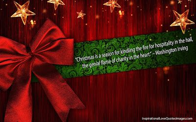 christmas quotes for friends