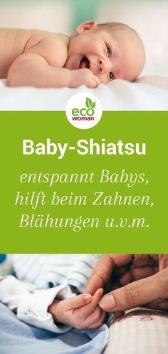 Mama – drück mich: Baby Shiatsu   – Rund ums Kind