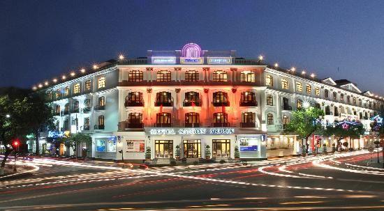 Hue - Hotel Saigon Morin