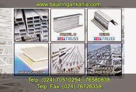 Baja Ringan Semarang (024) 70510294