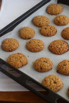 preparare biscuiti cu ovaz 2