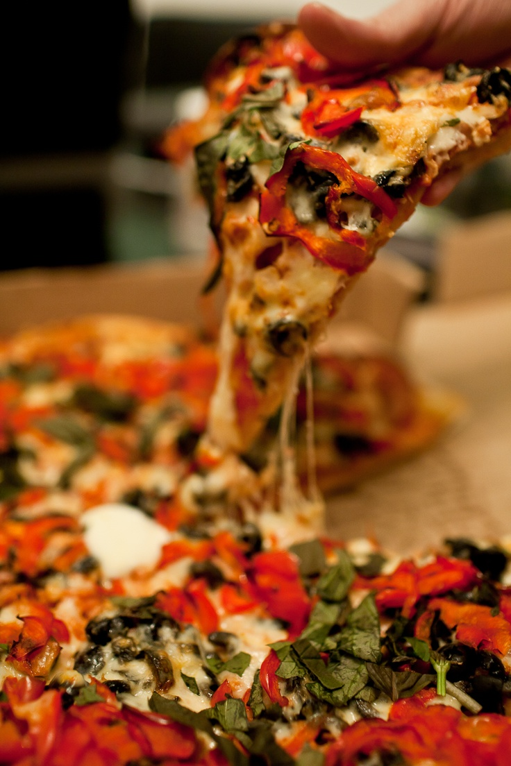 One of the best pizza--Steveston pizza #stevestonhomes #stevestonrealestate