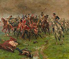 Battle of Albuera - Wikipedia, the free encyclopedia