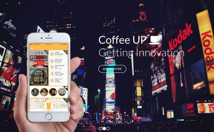 Il nostro #Techclub é online. #Vision, #crowdmodel, #influencer #app. I nostri prodotti e la nostra idea di #innovazione. #coworking #coffee #food #mobile http://dotmug.net/2015/03/11/tech-club-lofficina-creativa-di-dotfarm-dove-si-pensa-in-digital-2/