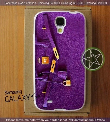 Hermes Birkin iPhone 4/4S/5, Samsung S4/S3/S2 cover cases | sedoyoseneng - Accessories on ArtFire