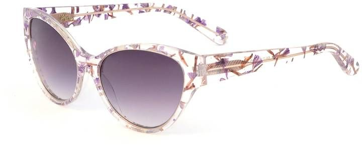 Heidi London - Forget Me Not Cateye Sunglasses