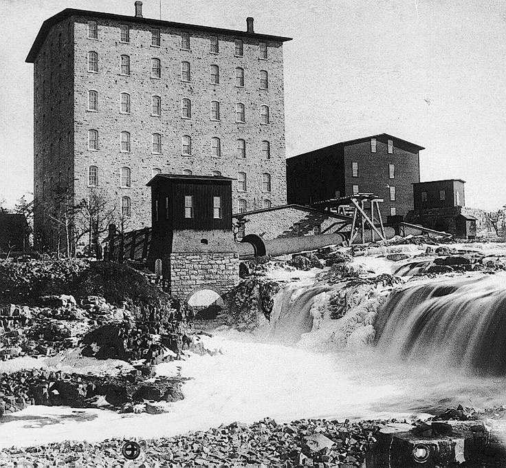 63 Best Sioux Falls History Images On Pinterest