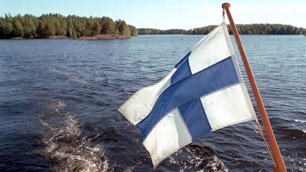 Suomi ~ Finland