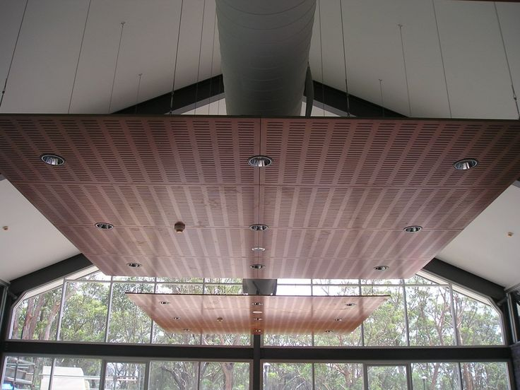minimalist wooden ceiling panels for your home