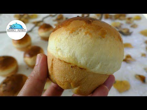 Müthiş Kabarık PUF POĞAÇA tarifi-Masmavi3 Mutfakta• - YouTube