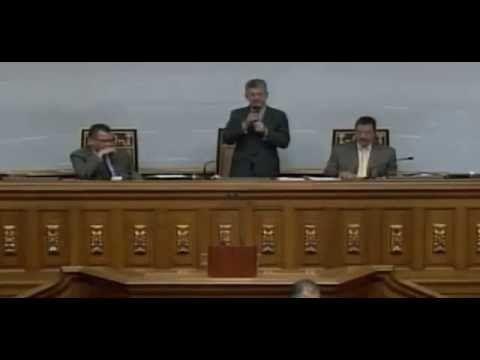 Ramos Allup ante sentencia que le permite a Maduro tener doble nacionalidad #MaduroEsColombiano