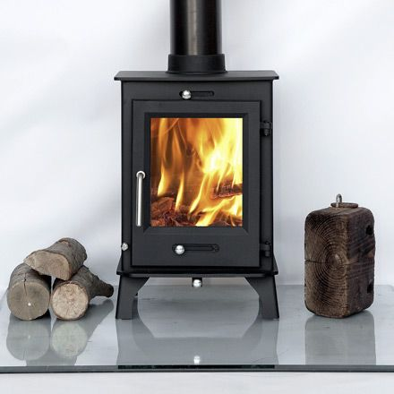 Defra-Approved Multi-Fuel Woodburning Stoves Direct to the Trade from Ecosy+