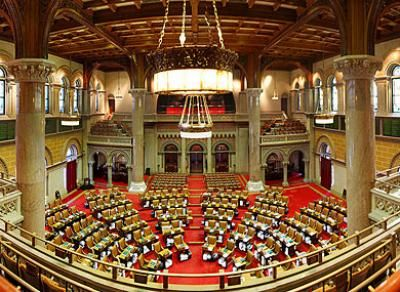 "Advocate.com: June 21, 2014 - Ban on ""gay cure"" therapy clears New York state assembly"