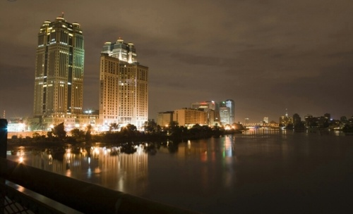 Cairo , EGYPT I miss this particular view