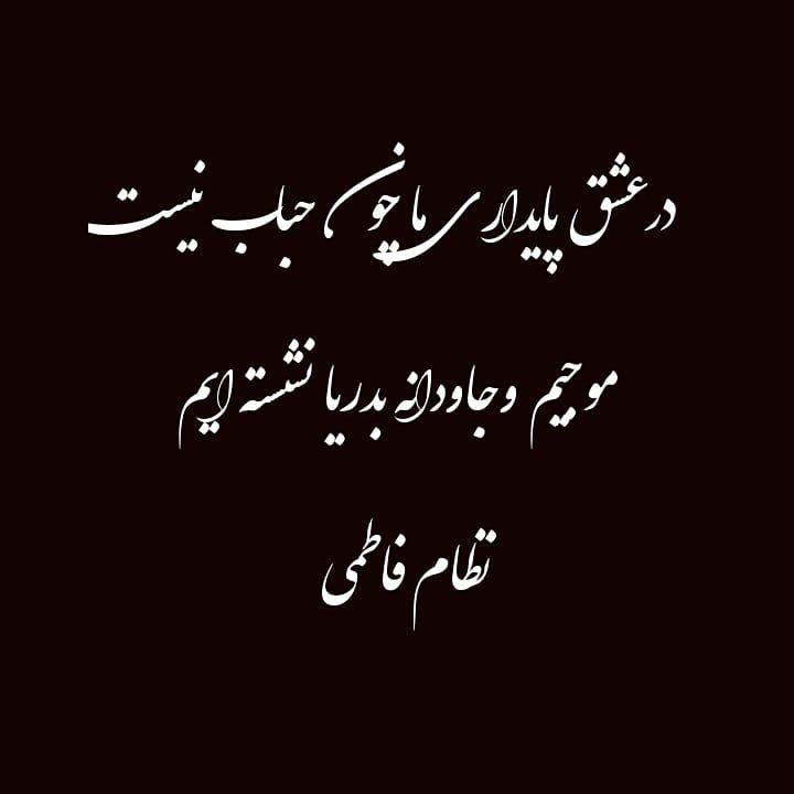 Pin By Zeinab Yousefi Nejad On Farsi Quotes Farsi Calligraphy Persian Quotes Farsi Quotes