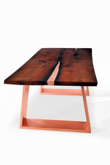 Dining table SARMA. Discover @Treniq