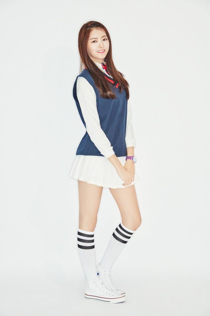 Nayoung I.O.I