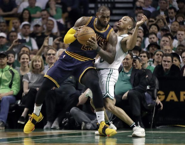 Eastern Conference Finals Game 5: Cavaliers vs. Celtics live updates, score and chat - cleveland.com