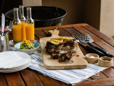 Marinade Recipes to Try at Your Next Braai