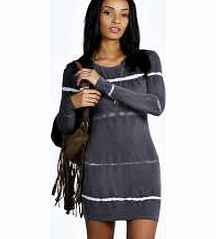 boohoo Tie Dye Bodycon Dress - charcoal azz14280 No off-duty wardrobe is complete without a casual day dress. Basic bodycon dresses are always a winner and casual cami dresses a key piece for pairing with a polo neck , giving you that effortless eve http://www.comparestoreprices.co.uk/dresses/boohoo-tie-dye-bodycon-dress--charcoal-azz14280.asp