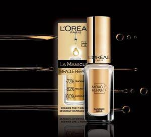 The Beauty News: L'Oréal Paris La Manicure